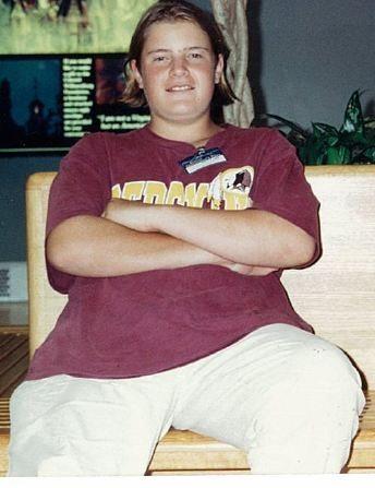 dai at age 13