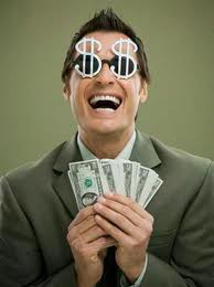 So does money make you happy?