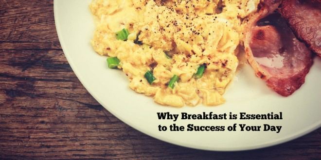 breakfast the key to success Have you always dreamed of starting a bed and breakfast here is  to kathleen  karamanos, being able to interact with your guests is a key aspect of the job.