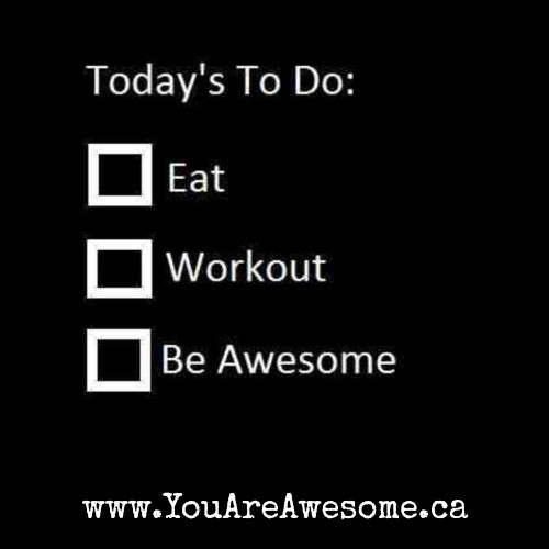 you-are-awesome-daily-check-list