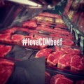 Follow the conversation on Twitter/Facebook with hashtag #LoveCDNBeef