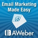 AWeber - Email Marketing Made Easy