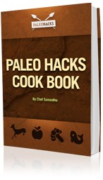 The PaleoHacks Cookbook
