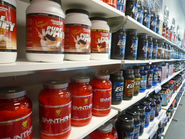 Top 6 supplements to help build muscle [Guest Post]