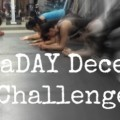 300aday Challenge Group Header