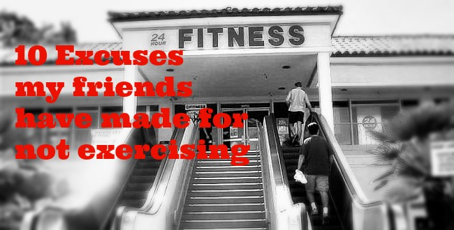 62 Motivational Quotes About Excuses Aka Bad Habits