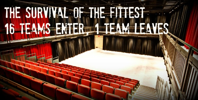 Survival of the Fittest comes to Vancouver