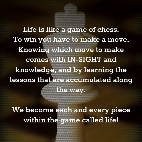 Game Called Life