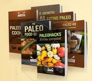 A great place to start is with the Paleo Hack pack...
