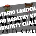 Healthy Kids Community Challenge