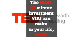 The best 59 minute investment you can make in your life, NOW!
