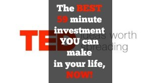Best_59_Minute_Investement_with_ted_talks