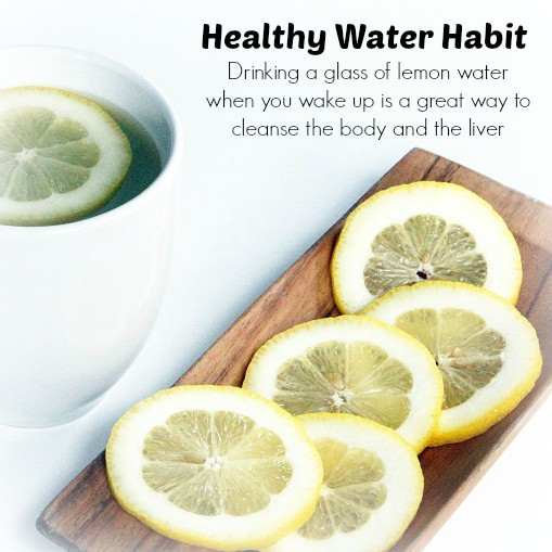 Fat, sluggish and under performing? Drink more water!