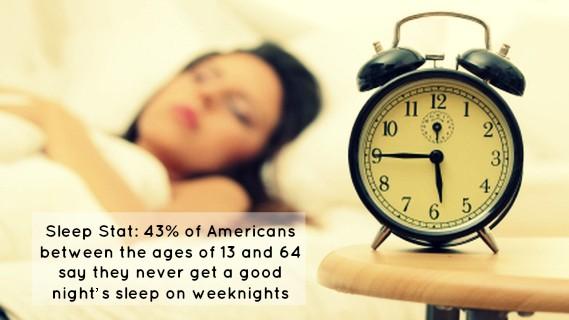 Sleep Stat