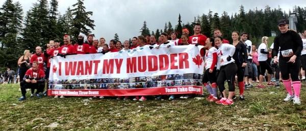 Get Your Tough Mudder Team Primed