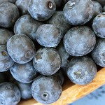 10 Paleo Superfoods You must have blueberries