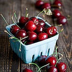 10 Paleo Superfoods You must have cherries