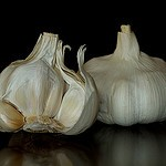10 Paleo Superfoods You must have garlic