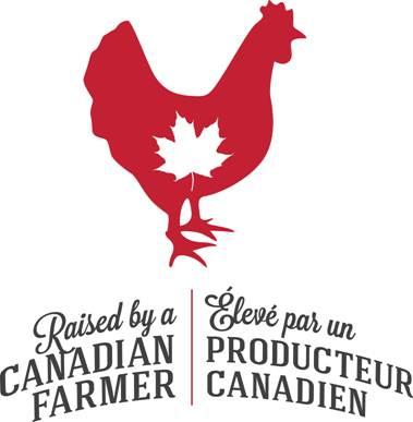 Chicken Farmers of Canada new logo