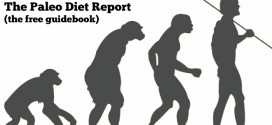 The Paleo Diet Report (free download)