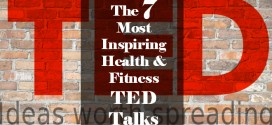 The 7 Most Inspiring Health and Fitness TED Talks