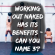 Working Out Naked Has Its Benefits – can you name 3?