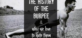 The history of the Burpee: Why we love to hate them #BuckFurpees