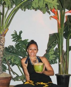 Ioana coconut