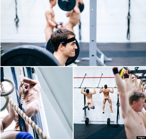 Nude_CrossFit