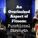 An Overlooked Aspect of Fitness: Functional Strength