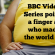 BBC Video Series points a finger at who made the world fat