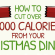 How to cut over 1000 calories from your holiday dinner