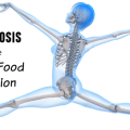 Osteoporosis and the comfort food connection #chickenchat
