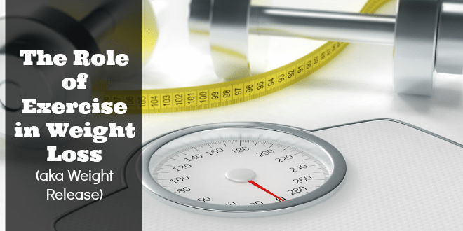 3 steps to weight release and weight management