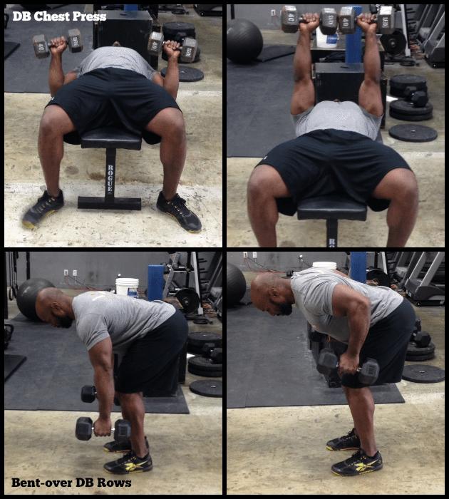 Issac_Payne_DB_Workout_4