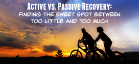 Active vs. Passive Recovery: Finding the Sweet Spot Between Too Little and Too Much