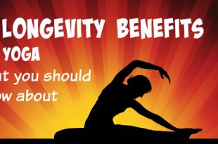 5 longevity benefits of yoga