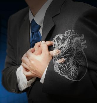 yoga and heart health