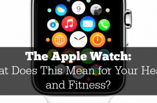 The Apple Watch What Does This Mean for Your Health and Fitness