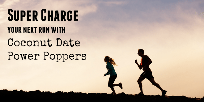 super charge your next run