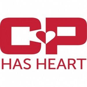 CP Has Heart