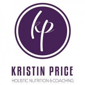 Kristin Price Logo
