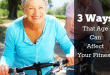 3 Ways Age Can Affect Your Fitness