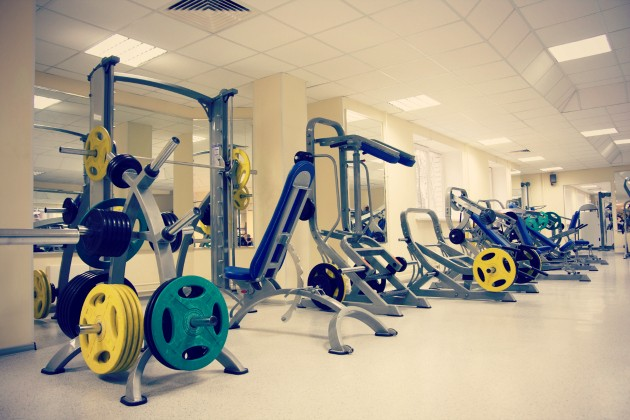 Modern Fitness Facility - Layout of your club is key