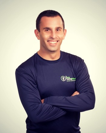 Ryan Krane - Fitness Expert - Head shot
