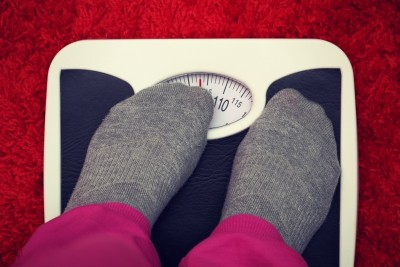 Health isn't determined by a number on the scale