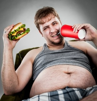 Dadbod equals beer gut and apathy