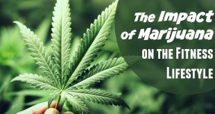 The Impact of Marijuana on the Fitness Lifestyle