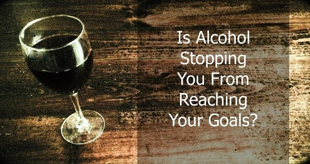 Alcohol stopping goals 5