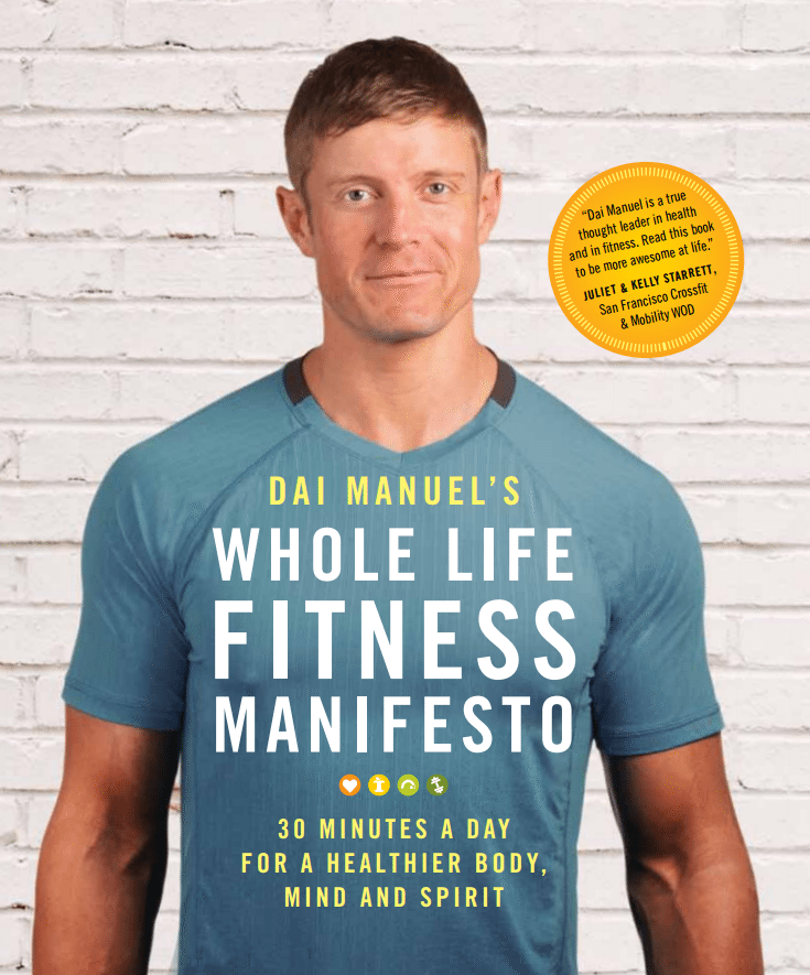 bookcover - whole life fitness manifesto